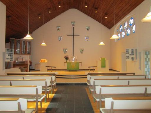 St Michaels Kapelle 2