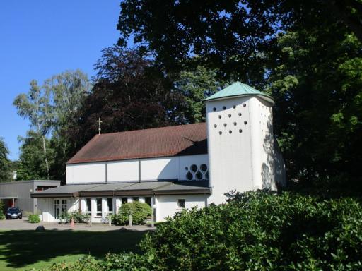 St Michaels Kapelle 1